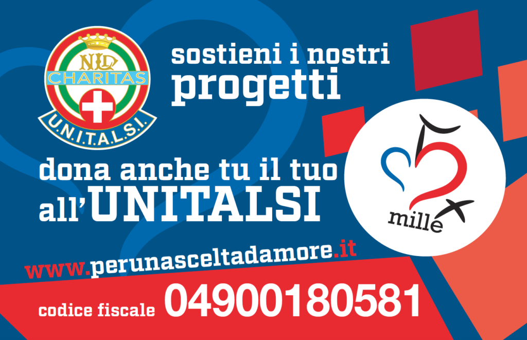 Campagna 5XMILLE